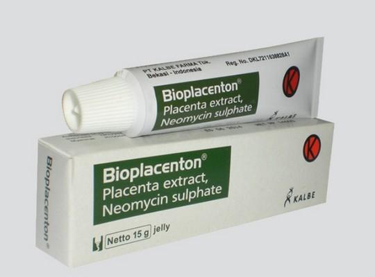 Биоплацентон Инструкция